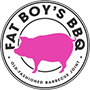 Fat Boys BBQ Logo